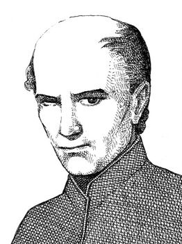 Főhajtás Csillagok vándora Kölcsey Ferenc