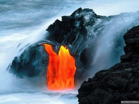 A_Kilauea_lávája-Hawaii