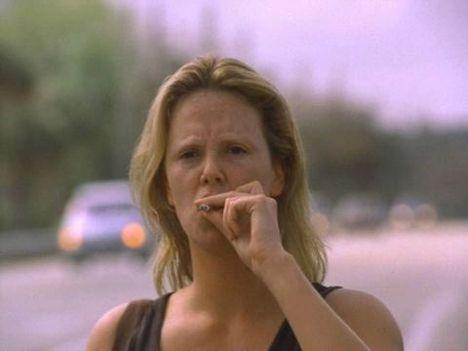 A rém - Aileen Wuornos