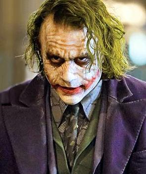 Batman Sötét Lovag Joker