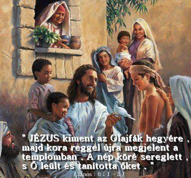 - A Jézus barátai
