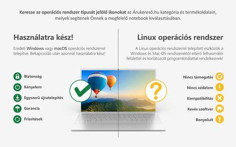 A Microsoft szerint a Linux egy nem‑biztonságos, inkompatibilis, bonyolult operációs rendszer - 2018.09.24, (androbit.net)