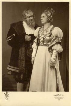 Losonczy György Osváth Júlia - A nürnbergi mesterdalnokok