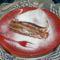 Rakott palacsinta torta