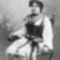 Richard Wagner A bolygó hollandi. Operaház, 1908. Medek Anna