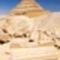 Sakkara:Lépcsős piramis