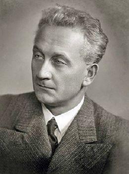 Szent-Györgyi Albert