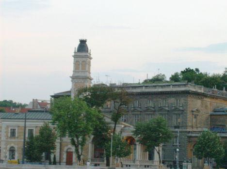 Budapest látképe a Dunáról (23)