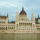 Budapest látképe a Dunáról