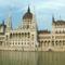 Budapest látképe a Dunáról (3)