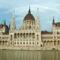 Budapest látképe a Dunáról (6)