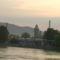 Budapest látképe a Dunáról (8)