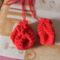 piros szütyő vagy mikulás csomag :)