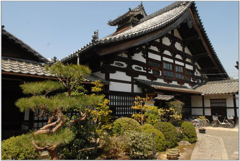 shunko temple