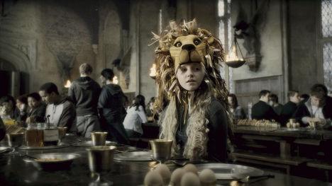 Harry Potter és a Félvér Herceg 1 8