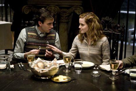 Harry Potter és a Félvér Herceg 3