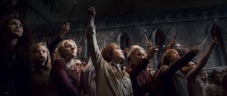 Harry Potter és a Félvér Herceg 3 9