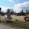 Új bevásárlóközpont épül a MOFÉM mellett, Mosonmagyaróvár 2019. március 12.-én 1