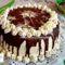 Húsvéti méteres kalács torta
