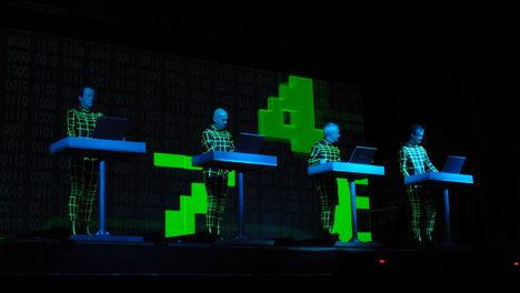 Kraftwerk 6