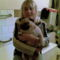 én és a kiskutyám
