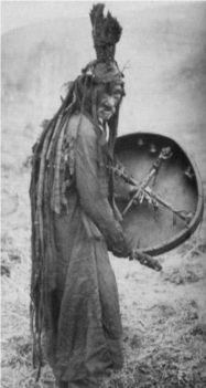 Öreg sámán