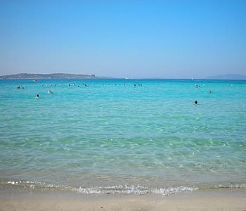 Tiszta tenger