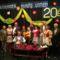 2019. Május. 17. Újpesti  20 éves Jubileumi díszelőadás
