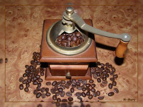 Az én kávém