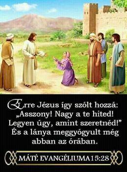 Evangélium 2