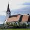 Lászlóffy Aladár: Erdélyi templomok fehére