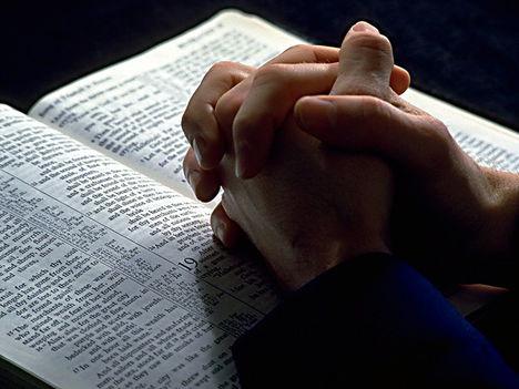 Biblia - ima