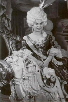 Erdész Zsuzsa (Kacsóh Pongrác: János vitéz - Francia királykisasszony)