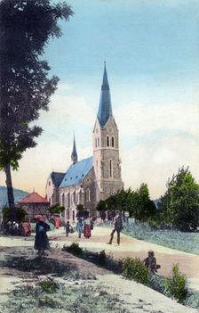 Máriaremete_1900