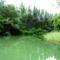 Sebes csatorna Szigetközi hullámtéri vízpótlórendszerben, Kisbodak 2016. július 14.-én 1