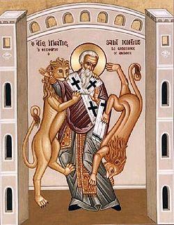 Szent Ignác