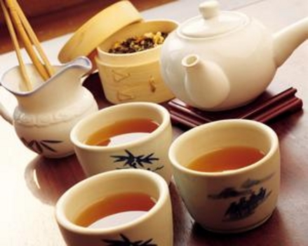tea több személyre