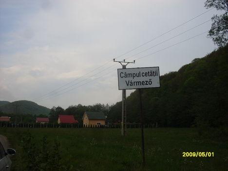 Varmezo.2009. 1