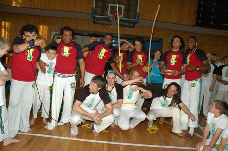 Bracos Fortes Batizado (2009 április) 20