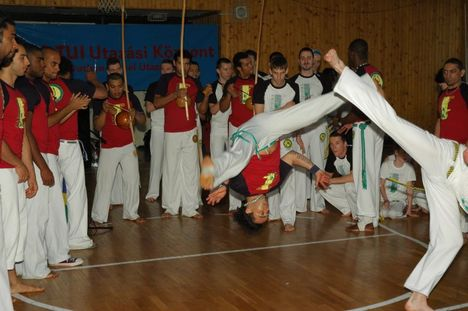 Bracos Fortes Batizado (2009 április) 4