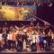 Old Boys, 20 éves jubileumi koncert