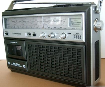 rr400rádiomagnó