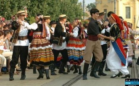 Virágkarnevál: Debrecen 2007