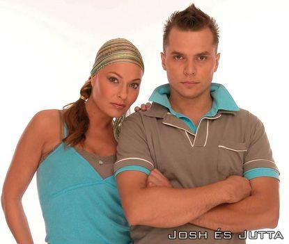 Josh és Jutta