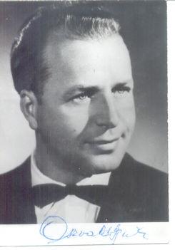 Az Oszvald-család :Oszvald Gyula