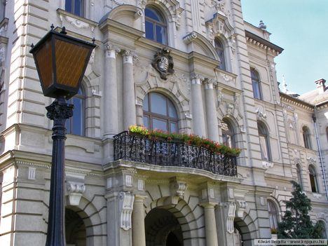 Győri_városháza