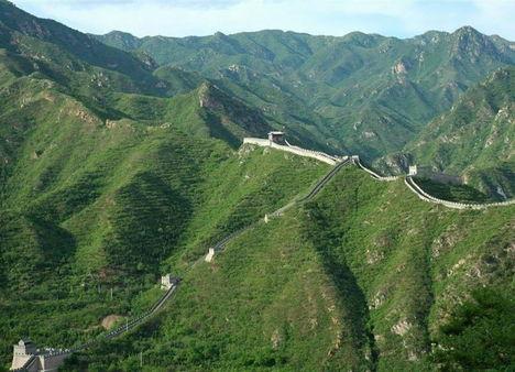 Kínai Nagy Fal 10
