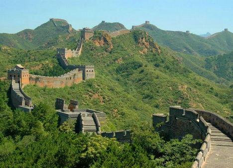 Kínai Nagy Fal 12