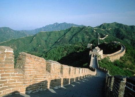 Kínai Nagy Fal 13