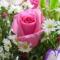 Tarka virágcsokor 2
